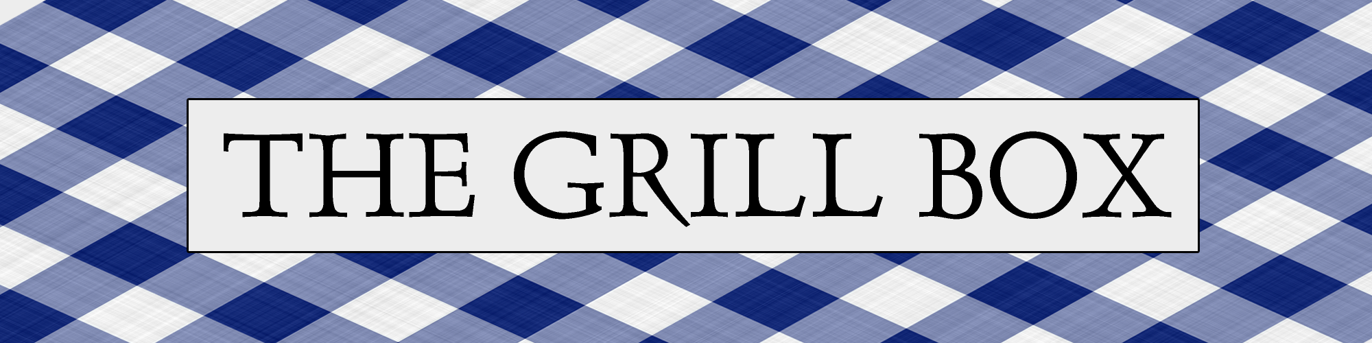 The Grill Box